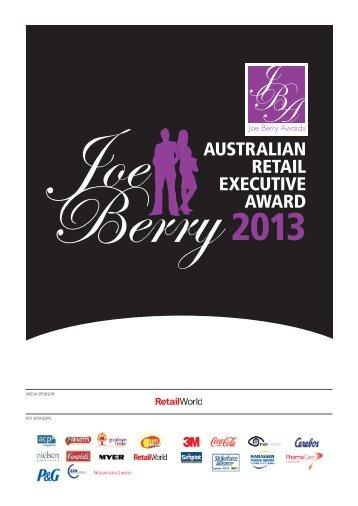 Download 2013 Essays - joeberryaward.com.au