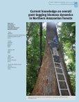 Todos los resúmenes - Bois et forêts des tropiques - Cirad - Page 7