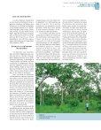 Comparaison de l'utilisation des ressources forestières et de la ... - Page 5