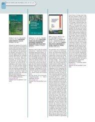 Annonces des livres - Bois et forêts des tropiques