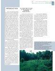 la biodiversité dans les sols forestiers - Bois et forêts des tropiques - Page 3