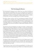 schrittliche OrDen: Die zwanziGer- UnD DreissiGer- jahre - Seite 7