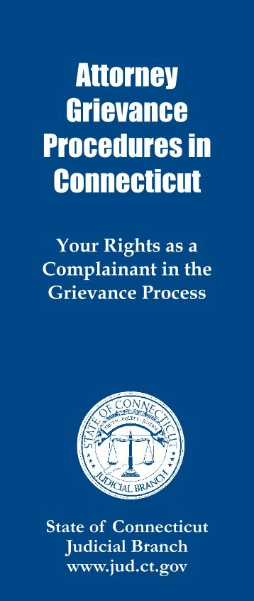 A landlords guide to summary process eviction connecticut jdp gc 8 attorney grievance procedures in connecticut solutioingenieria Choice Image