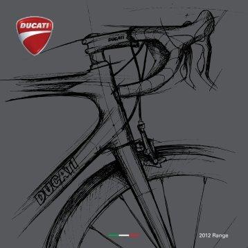 2012 Range - Ducati Bicycles