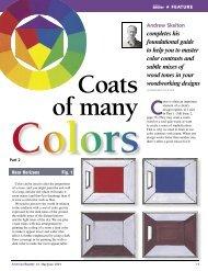 Color - Digital Marketing Services