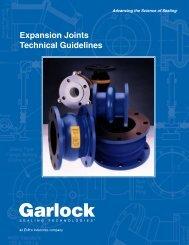 Garlock Expansion Joint Catalog - Enertech