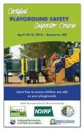 Inspector Course Certified - ndrpa