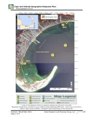 CI-07 Provincetown Harbor - Massachusetts Geographic Response ...