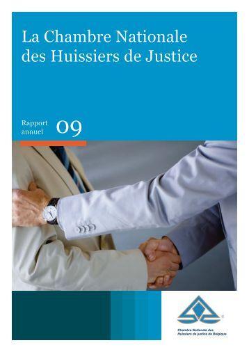 Chambre - Huissier de justice chambre nationale ...