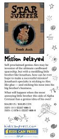 Bookmark - Kids Can Press - Page 2