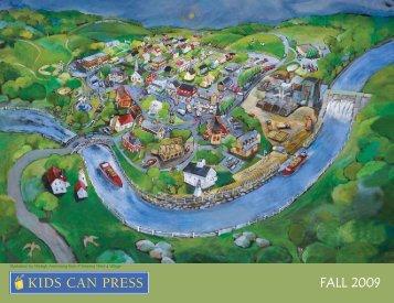 FALL 2009 - Kids Can Press