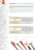 24ANTICHISPA / NON-SPARKING / ANTI ... - Gecom Ltda. - Page 2