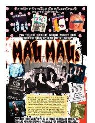 Promo Book pdf:Layout 1.qxd - The Mau Maus