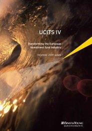 UCITS IV