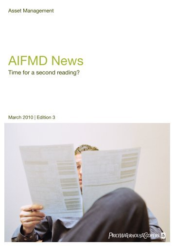 AIFMD News