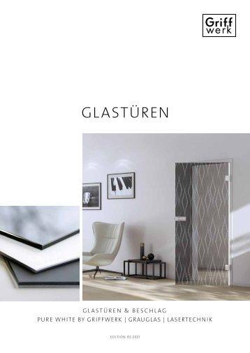 Glastüren by Griffwerk