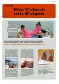 Verliebt - Verlobt - Verheiratet! - Bernadette & Robert Rechberger - Seite 3