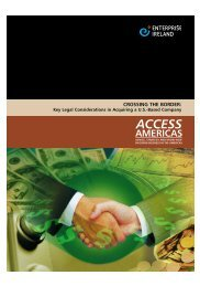 Crossing the Border: Key Legal Considerations in Acquiring