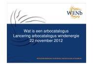 Presentatie TvR 22-11-12 arbo algemeen.pdf - NWEA