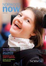 Download our PDF version (standard) - Norwood
