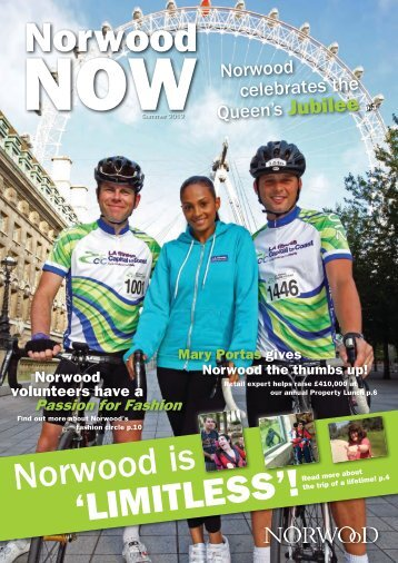 Download our PDF version (standard) - Norwood