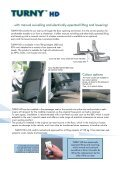 Autoadapt Turny HD Brochure - Maun Motors - Page 2