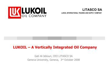 Esquel group transforming a vertically integrated