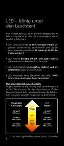 Die neuen LED Wand- und Decken ... - Oledshop.cz - Page 4