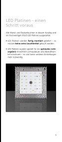 Die neuen LED Wand- und Decken ... - Oledshop.cz - Page 5