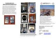 Traffic light - Mitex Handels- und Prod. GmbH