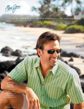 Todd Sells - Maui Jim