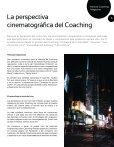 Motivat Coaching Magazine Num.7 - Año 2015 - Page 5