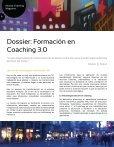 Motivat Coaching Magazine Num.7 - Año 2015 - Page 6