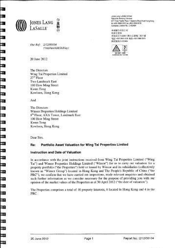 WOrk Report Totten Brook Property Pertaining To Exploration