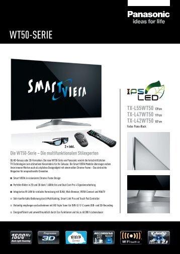 WT50-SERIE - Media ran GmbH