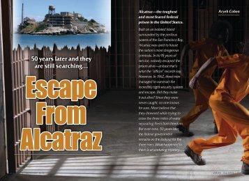 Alcatraz - ZMAN Magazine