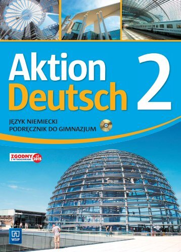 Aktion Deutsch 2