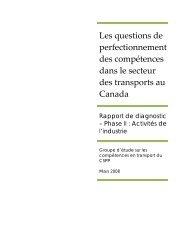 Rapport de diagnostic - Council of Ministers & Deputy Ministers