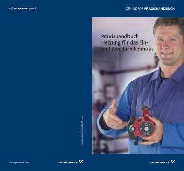 Grundfos Praxishandbuch Heizung, 1,4 MB - Uttscheid.de