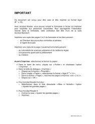Certificat du médecin qualifié - formulaire MSP-DGAP (2012-03)