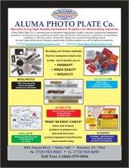 Toll Free 1 - Alumaphoto-plateco.com
