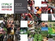 2012 - Italy Bike Hotels