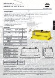 Download - MOZELT GmbH & Co. KG