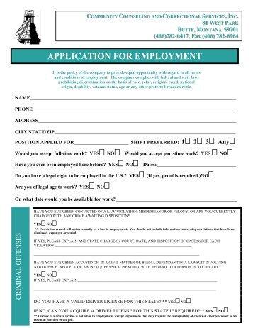 employment application form tutti frutti frozen yogurt