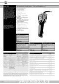 Measuring Instruments for Flue Gas and Emissions - Page 4
