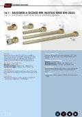 fittings for valves mounting raccordi per il montaggio delle valvole - Page 2