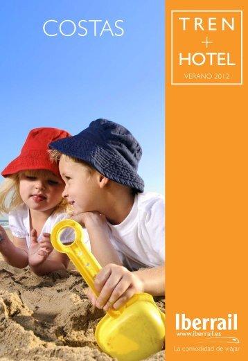 COSTAS - Travelplan - Mayorista de viajes