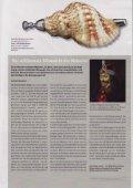 Weltkunst August 2008 - Kunstkammer Georg Laue - Page 7