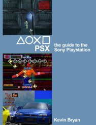 Playstation's Best