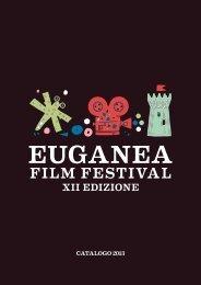 Catalogo EFF 2013.pdf - Euganea Film Festival